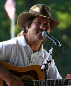 Jim Hawley Michigan Musician Artist Vocalist